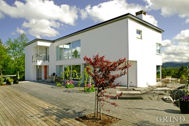 Villa Ravn (Knut Strand)