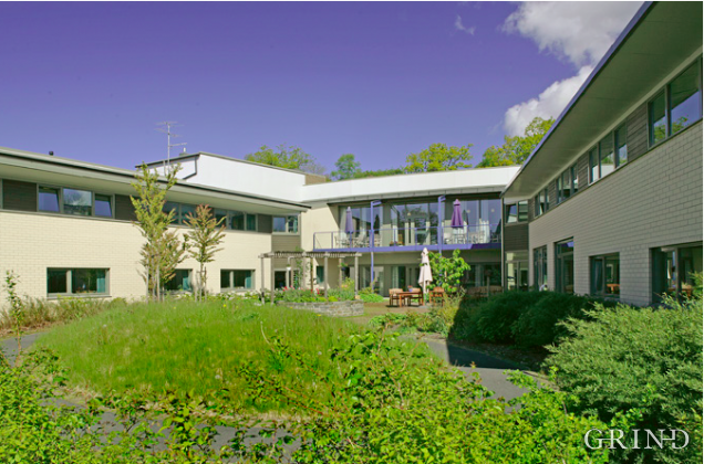 Mildeheimen (Knut Strand)