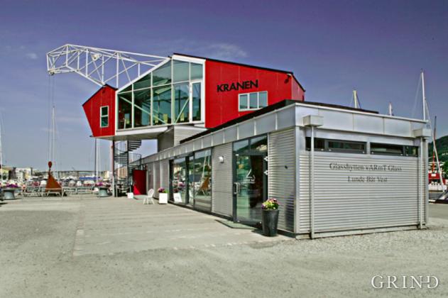Kranen (Knut Strand)