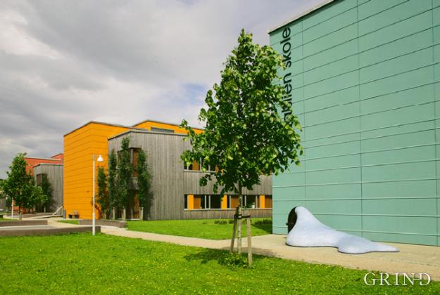 Rådalslien skole (Knut Strand)