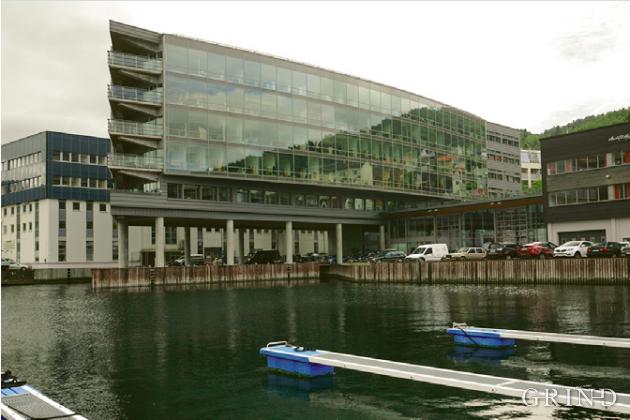 Frydenbø Marina (Knut Strand)