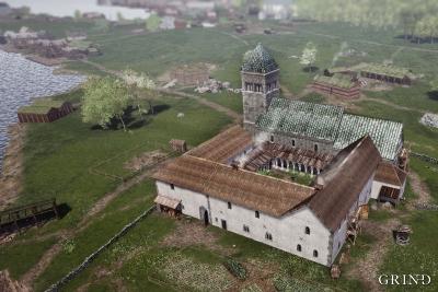 Nonneseter kloster