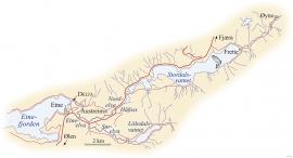 Etne water system