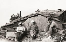 Matpause i helleura, 1928