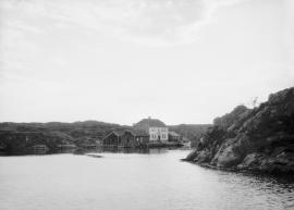 Kjelstraumen early 1900's.