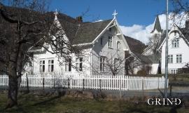 Skipperhus, Jondal