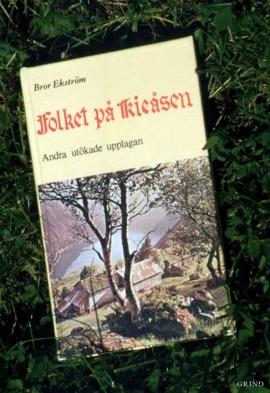 Bror Ekström: Folket på Kjeåsen