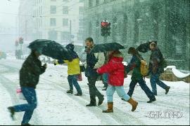 Bergen - paraplyens hovedstad