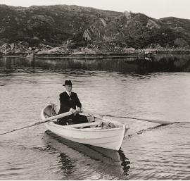 Håkon A. Urangsæter