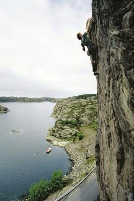 From Syltøyna