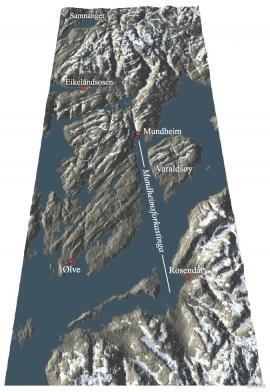 Mundheimsforkastinga