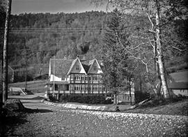 Ådland hotel, Samnanger