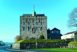 Rosenkrantztårnet, Bergen