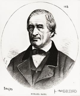 Michael Sars
