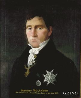 Daniel Cornelius Danielsen