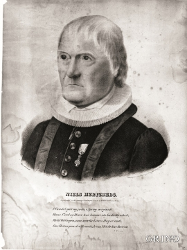 Niels Hertzberg