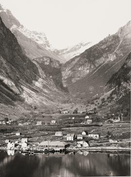 Osa i 1920-åra