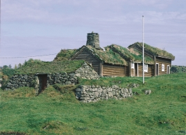 Bogatunet, Radøy