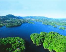 Nordåsvatnet (Helge Sunde)