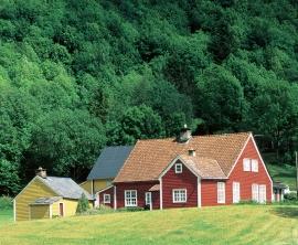 Håbrekke farm