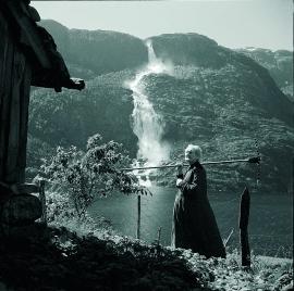 Langfoss (Alf Adriansen)