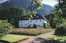 Rosendal Barony, Kvinnherad
