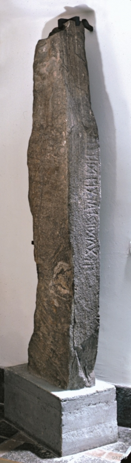 Runes from the time of migration
