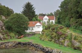 Færøysund, Fitjar
