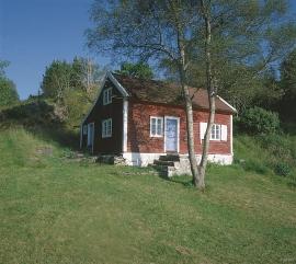 The smallholding Træet, Askøy