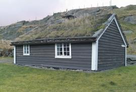 Syltastova, Radøy