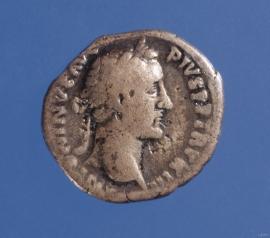 Silver dinar