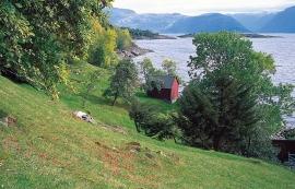 Gjuvsland (Svein Nord)
