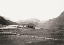 From Valldalen