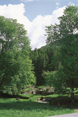 Lysekloster