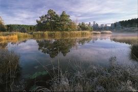 Lake Tveitavatnet