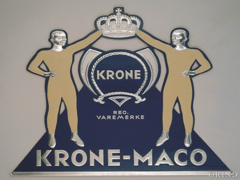 «Krone-Maco»