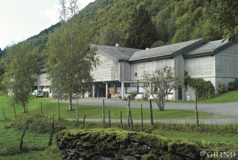 Voss Folkemuseum