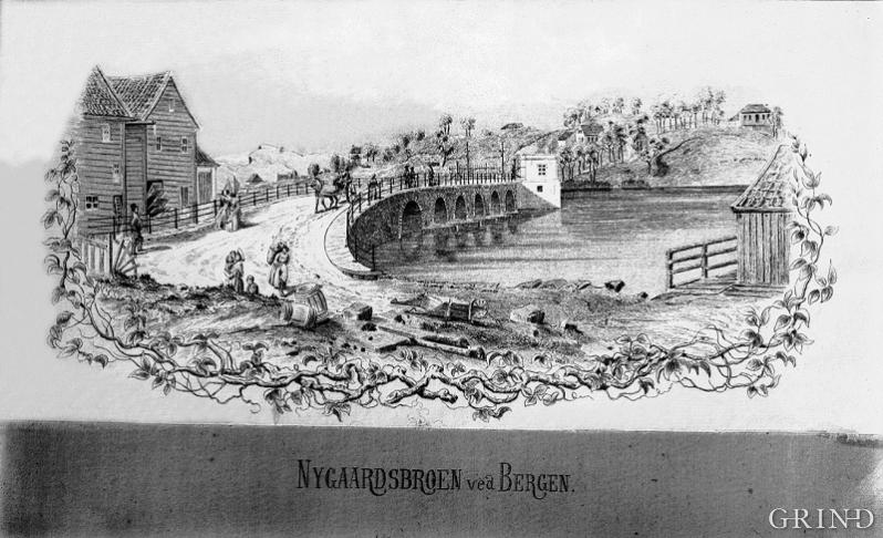 Nygårds bridge