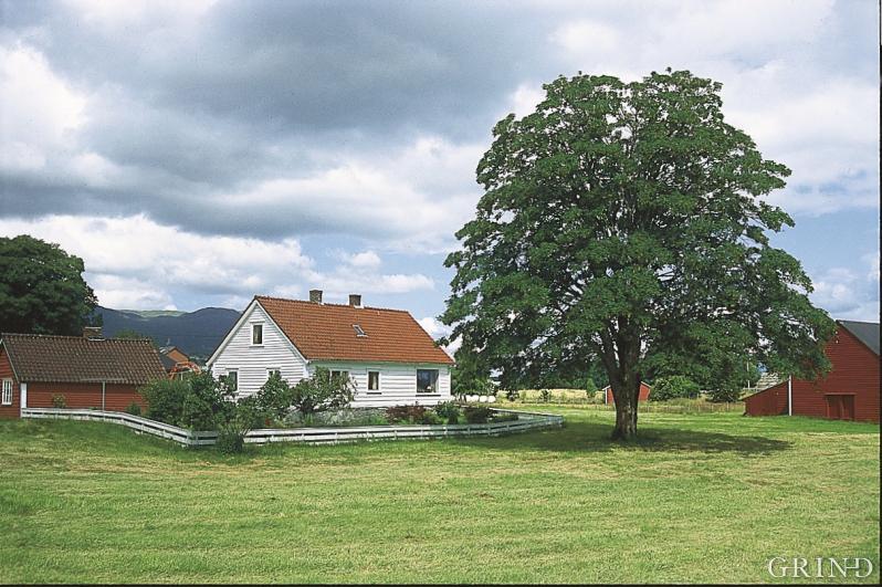 Økland, Stord
